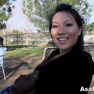 Ask Asa Part interview 2