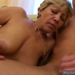 NastyPlace.org - Hot mature mom