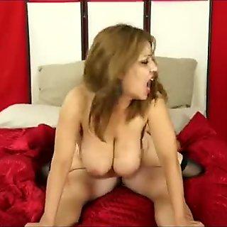 Marissa Vazquez Fucked Doggystyle