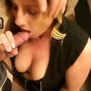 Petunia sucking and sexy