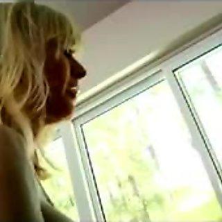 Nina Wet Pussy by TROC