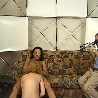 Making a Porn Movie pt 2/2