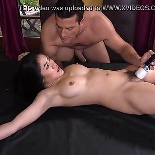 wooly chinese journalist rigid anal banged