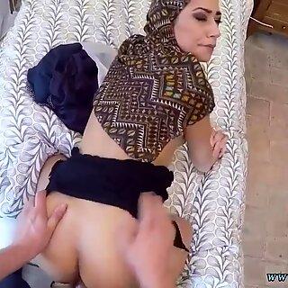 Arab suck in public xxx No Money, No Problem