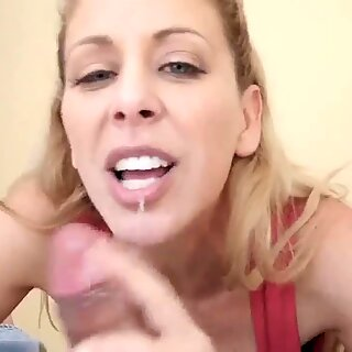 Milf supper Cherie Deville in Impregnated By My Stepboss s son