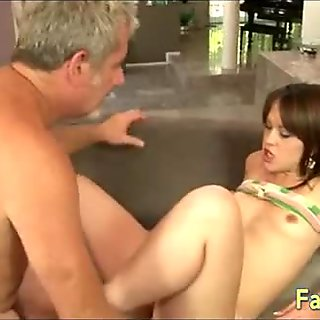 Stepdaughter gets fucked 1448