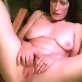 My mature mum webcam colection