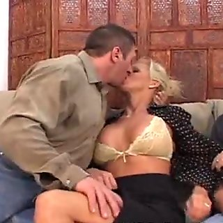 Experimenting Couple Has Fantastic Outcum