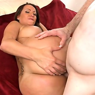 hot darling loves riding schlong movie segment 1