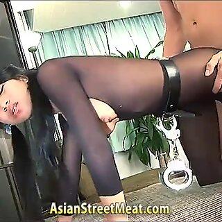 Asian Anal Breezeanal