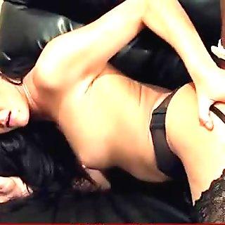 Big Tit Milf loves a Big Black Cock 14