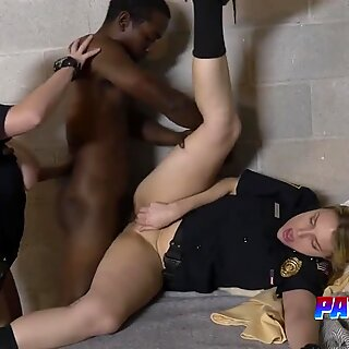 Sexy cutie penetrated by stranger