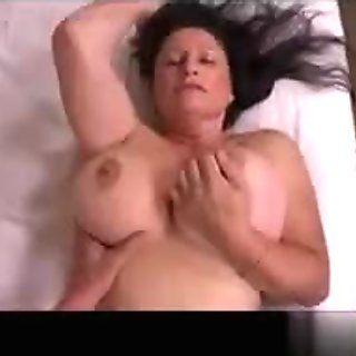 Chubby and busty MILF fucked - My Date at BBW-CDATE.COM