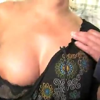 MILF With Wet Pussy Gets Railed By Black Dick 24