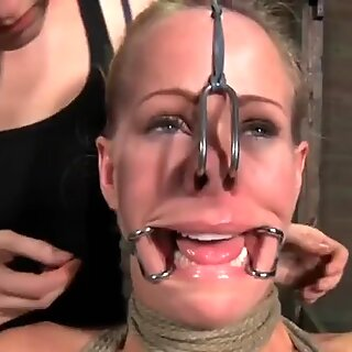Elise Graves Humiliated Milf (Please what is the slave   s name)