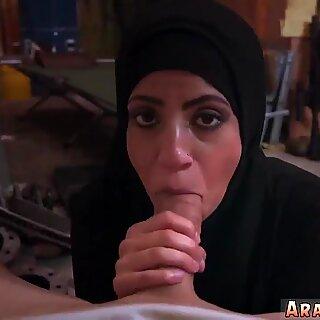 Teen arab virgin Pipe Dreams!
