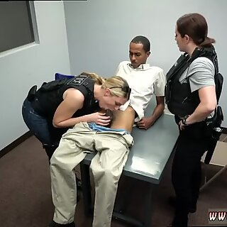 Hot milf big black dick Prostitution Sting takes weirdo off the streets - Maggie Green