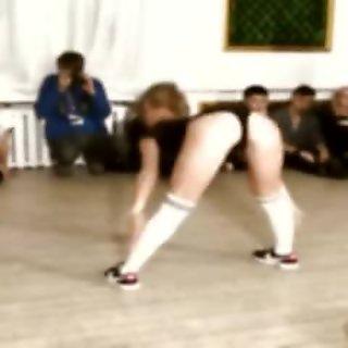 FastTrack Twerk Dancing Erotick.wmv