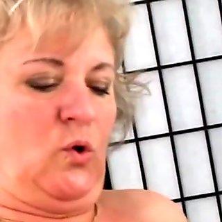granny love bang everywhere