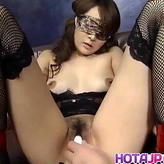 Karen Miyajima is well fucked - More at hotajp.com