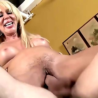 anal with hot mature