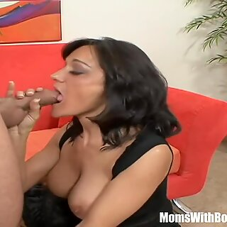 Busty Wife Sami Scott Fucked While Husband Watches
