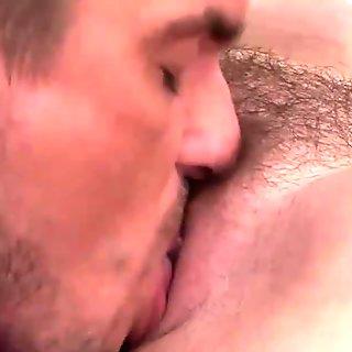 Busty milf with big nipples fucked