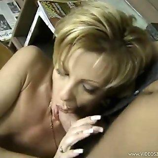 Zealous sex thrills hot milf feature 2