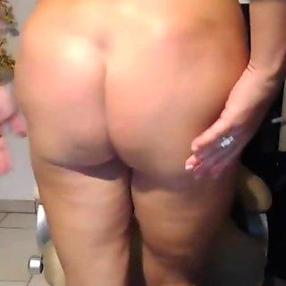 Mature σε webcam
