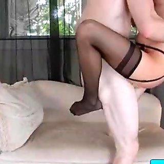 Horny milf wants hard fuck 19
