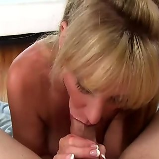 Pleasing Mature
