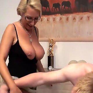 Porno deutsche mature Mature Tube