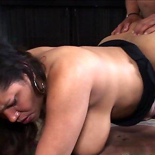 Kira B in Your Mom's Hairy Pussy #14, Scene #03