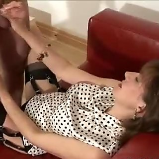 Mature brit lady sonia blowjob cumshot film