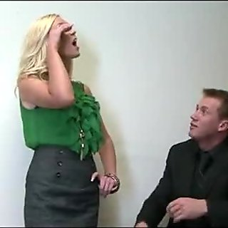 Hot office sex 309