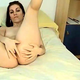 colombia mature masturbate